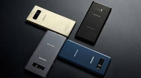 Samsung Galaxy Note 8 live blog: 6.3-inch Infinity Display, 12MP+ 12MP rear camera