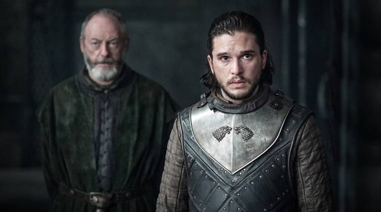 'Game Of Thrones' Finale Preview Teases A Face-Off For The Ages