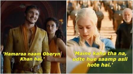 Watch video: If Game of Thrones was made in Pakistan, with Urdu and Pashto dialogues