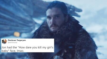 Game of Thrones S7's EPIC E6 has some equally EPIC Twitter reactions