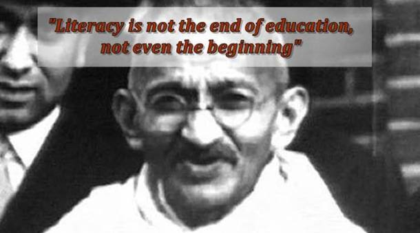 independence day, freedom fighter quotes, mahatma gandhi education, Nehru quotes, gandhi quotes, education quotes, freedom fighter education quotes, independence day quotes, indian express, education news