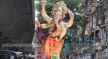 ganesh chaturthi, ganesh idols, ganesh pics, ganesh utsav mandal, ganesha pics, ganesh chaturthi images, ganesh chaturthi photo, indian express