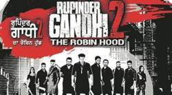 Rupinder Gandhi 2, Rupinder Gandhi 2 The Robin hood, Gangster Rupinder Gandhi, Chandigarh News, Indian Express, Indian Express News
