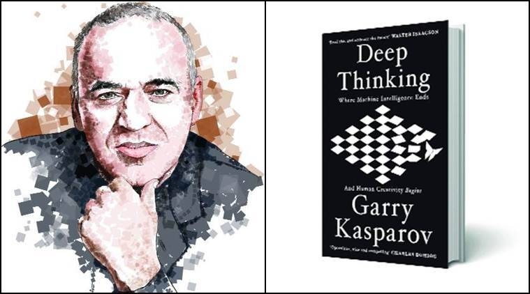 Deep Thinking, Garry Kasparov, Hachette, book review, indian express book review, indian express news