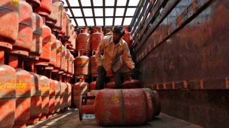LPG price hiked by Rs 7 per cylinder, ATF by 4%