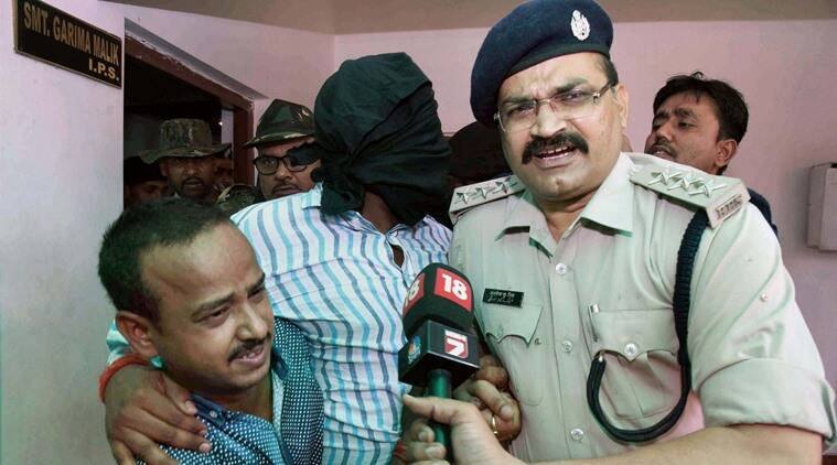 Gaya road rage case: Rocky Yadav held guilty of murder