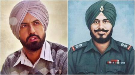 Gippy Grewal on PVC Subedar Joginder Singh biopic: It's a massive responsibility to play this nationalhero