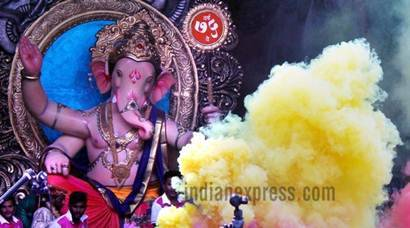 Mumbai gears up for Ganesh Chaturthi
