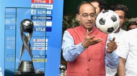 I had a successful stint, says outgoing Sports Minister Vijay Goel