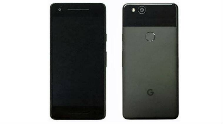 FCC Certification confirms Google Pixel 2 made by HTC