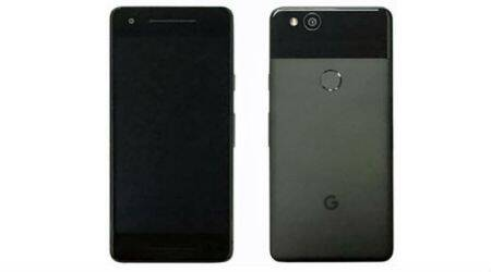 Google Pixel 2 with Android O, squeezable Active Edge feature revealed in new FCC filing
