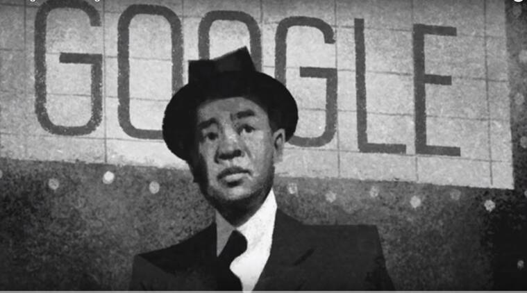 James Wong Howe Birthday, Chinese-American cinematographer, Google Doodle, racism, immigrated to America, Indian express, Indian express news