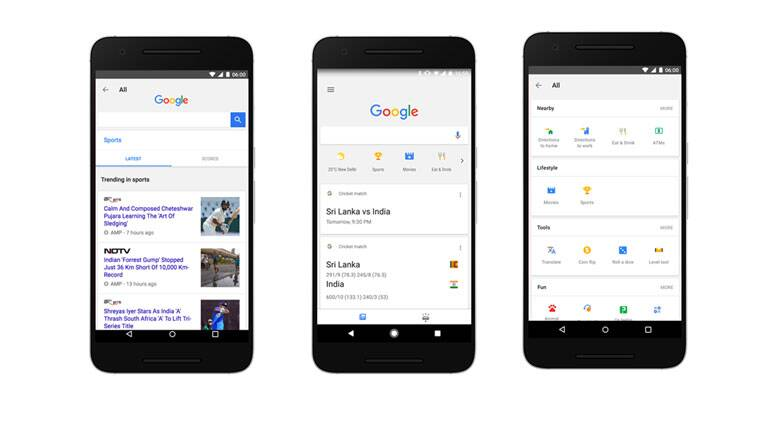 Google, Google Search, Google Search Shortcuts, Shortcuts on Google Search, Google Search app, Google App Android