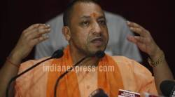 Yogi Adityanath, Janmashtami celebrations, UP CM Yogi Adityanath, Festivals, India News, Indian Express, Indian Express News