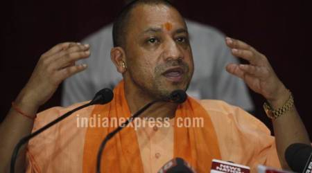If I cannot stop namaz on road, I have no right to stop Janmashtami at thana: Yogi Adityanath