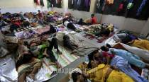 Gorakhpur hospital tragedy: Midnight, Ward No. 100