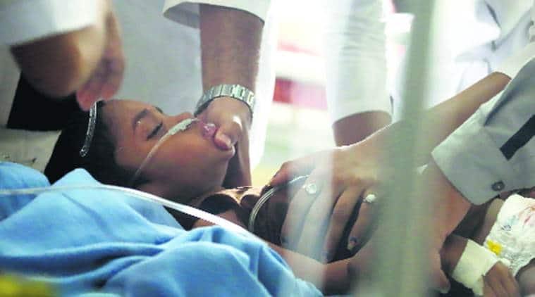 Gorakhpur, gorakhpur hospital deaths, Gorakhpur death toll, BRD hospital, BRD hospital Gorakhpur, Uttar Pradesh, Yogi Adityanath,