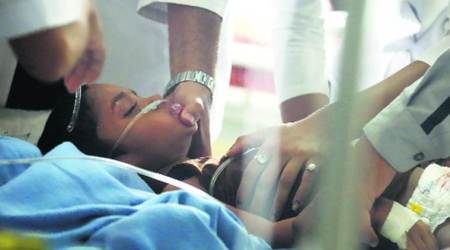 Gorakhpur hospital tragedy: 13 fresh deaths at BRD medical college, toll reaches 309 in August