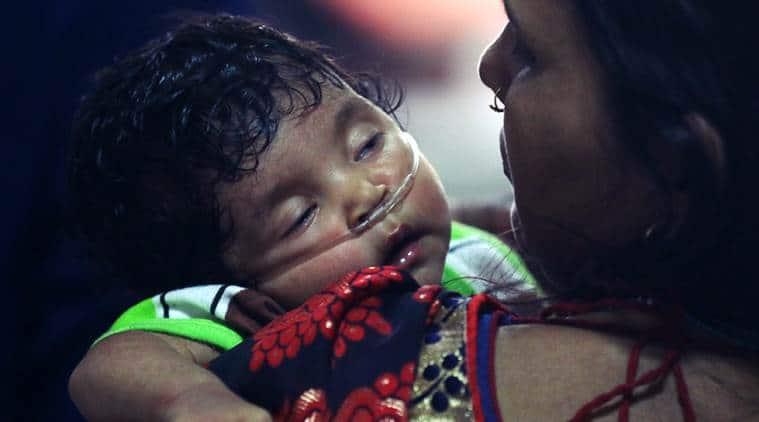 Gorakhpur deaths, Gorakhpur tragedy, BRD hospital deaths, Gorakhpur hospital, indian express, india news