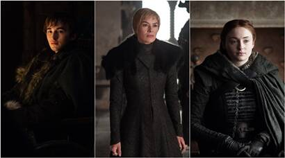Game of Thrones Season 7 Episode 7 stills: Where are Jon Snow and Daenerys Targaryen?