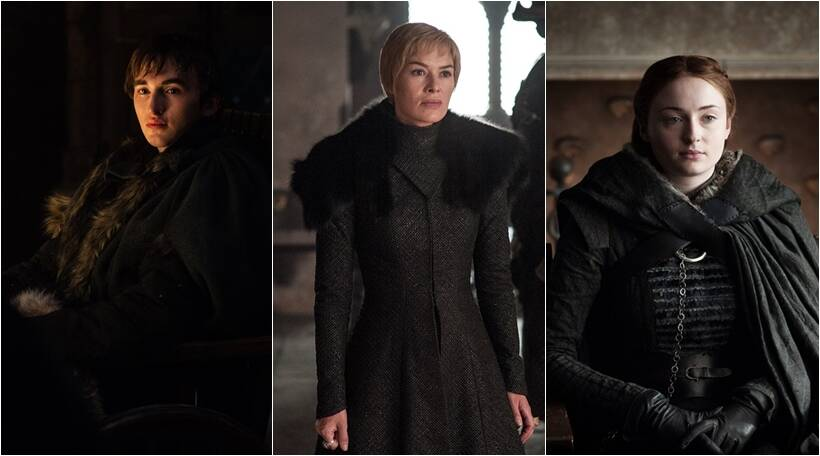 Game of Thrones season finale suspected to be hacked