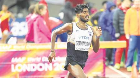Indian runners to train in Himalayan kingdom ahead of Asian Games