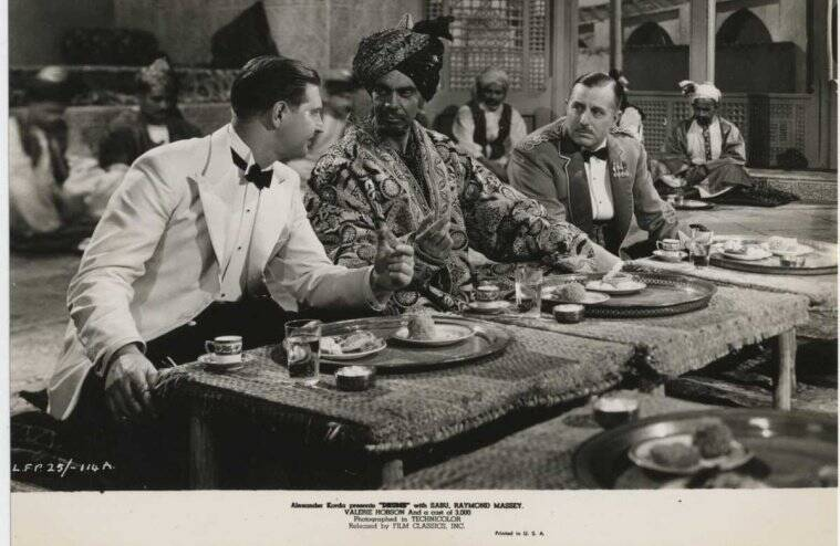 the drum 1938, british empire cinema, banned films india, independence day india