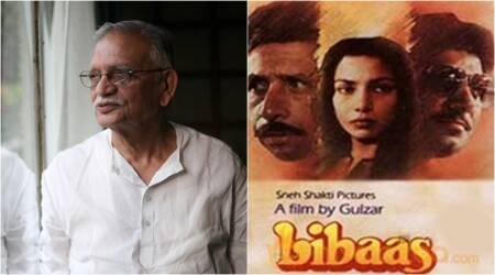Gulzar's unreleased film Libaas to hit the big screen thisyear