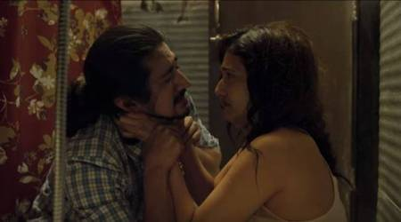 Gurgaon movie review: This Pankaj Tripathi and Ragini Khanna film is dark and dystopic