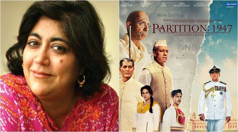 Gurinder Chadhas, Partition 1947, Gurinder Chadhas Partition 1947, Partition: 1947 banned, Partition: 1947 banned in pakistan, Partition 1947 release date