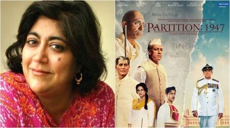 Gurinder Chadha, Partition 1947, Gurinder Chadhas Partition 1947, Partition: 1947 banned, Partition 1947 banned in pakistan, Partition 1947 release date
