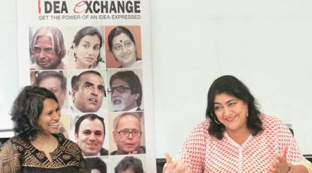 gurinder chadha, viceroys house movie, mountbatten movie, bend it like beckham director, indian british movie directors, idea exchange, indian express