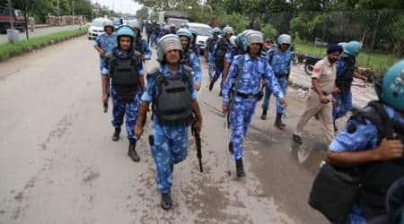 Dera Sacha Sauda, Dera Sacha Sauda centres sealed, Gurmeet Ram Rahim Singh news, India news, National news, Latest news
