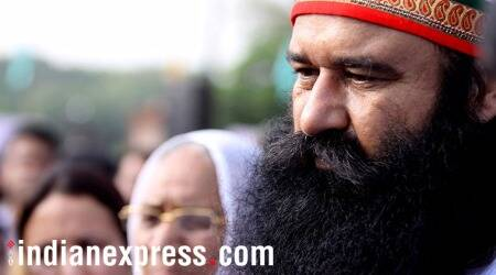 Govt officials met Dera followers ahead of Ram Rahim verdict: Haryana to HC