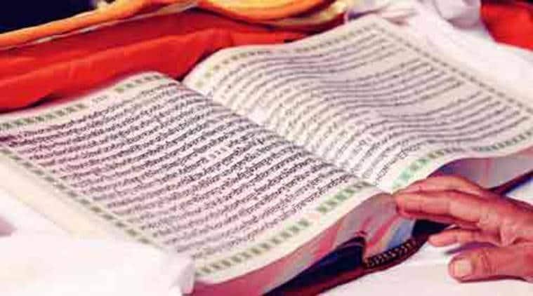 Amristar Desecration case, guru garnth sahib torn, amritsar communal tension, ranjit masih, amritsar news, indian express news