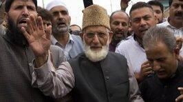 Hurriyat Is Pakistan's Stooge, Can't Solve Kashmiris' Problems: JKDLP Chairman