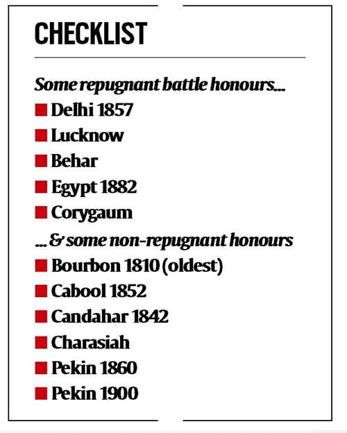 battle of haldighati, rana pratap, battle honours committee, defence ministry, indian express