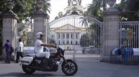 West Bengal Governor House has become BJP headquarters: TMC delegation tells Rajnath