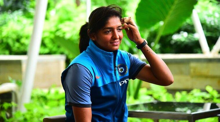 Harmanpreet Kaur, Harmanpreet India, Women's World Cup, sports news, cricket, Indian Express