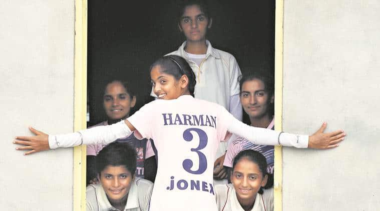 Harmanpreet Kaur, Women's cricket, Punjab, women's world CUP, Harmanpreet kaur village, Moga, Moga women's Cricket in Moga, Harmanpreet influenece,