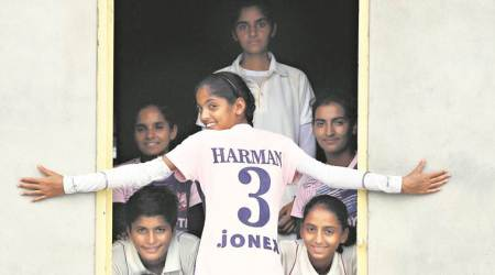 The Harmans of Moga: Dreams of cricketer Harmanpreet Kaur's village