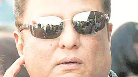 Hasan Ali money laundering case: ED conducts searches in Mumbai