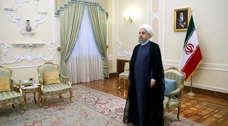 hassan rouhani, Hassan Rouhani second term, hassan rouhani criticised, Iranian President Hassan Rouhani , iran news