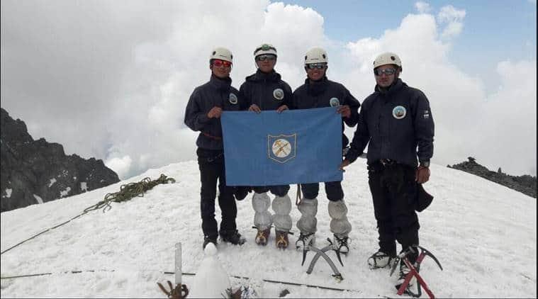 indian army, high altitude warfare school, haws