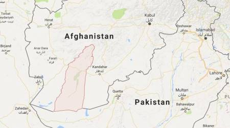 Bomb attack in Afghanistan, Bomb attack in Afghanistan news, Taliban attack in Afghanistan news, latest news, India news, national news, Latest news, India news, National news