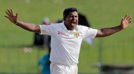 ICC posts full names of Sri Lankan cricketers on Twitter to use up 280characters