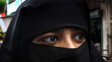 'Not allowed to wear hijab', Mumbai student takes college to court