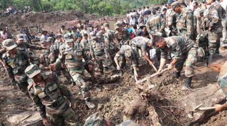 Himachal Pradesh landslide: Rescue operations resume; toll 46, may go higher