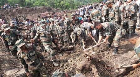 Himachal Pradesh landslide: Rescue operations resume; toll 46, may gohigher