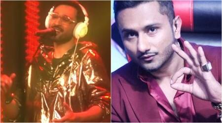 Rapper Yo Yo Honey Singh compares Coke Studio singer Ali Sethi with legendary Mohammad Rafi